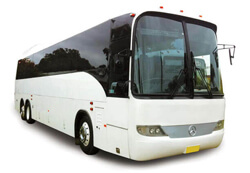 Coach Hire Basildon